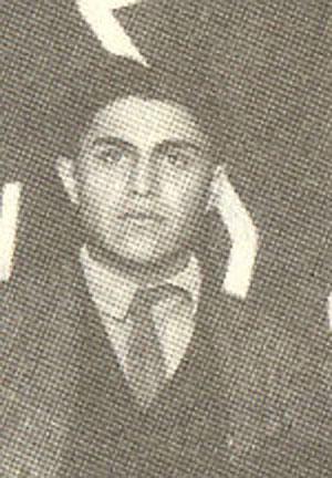 Jorge Fernández Anaya